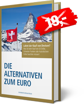 Die Alternativen zum Euro